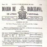 Diari de Barcelona
