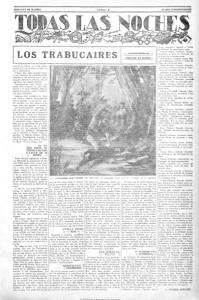 """""""Heraldo de Madrid"""". Article citat"""