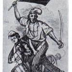 "Caricatura d'un ""jamancio"""