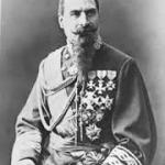 General Rafael Tristany i Parera (1814-1899),
