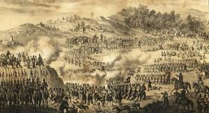 Batalla del Pasteral