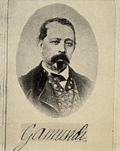Pasqual Gamundi