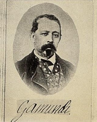 Pascual Gamundi (1817-1884),