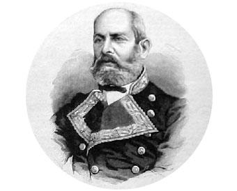 El general Ramon Nouvilas i Ràfols (1812-1880)