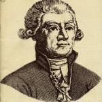 El metge Antoni Gimbernat i Arboç (1734-1816).