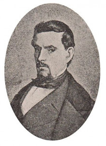 Marcel•lí Gonfaus, alias Marçal