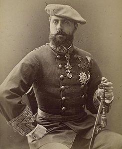Carlos María de Borbón y Austria Este (Carlos VII)