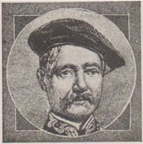 general Antonio Lizarraga