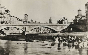 Girona l'any 1873