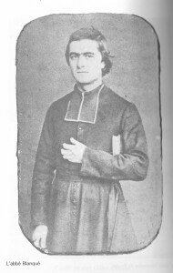 L'abbé Joseph Blanqué